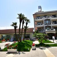Hotelbilleder: Palazzo Rosenthal Vesuview Hotel & Resort, Trecase
