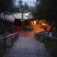Hotel Pictures: Casa de Campo La Ladera, Putaendo