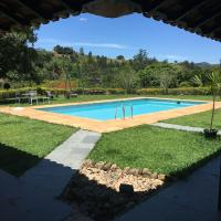 Hotel Pictures: Remanso, Miguel Pereira
