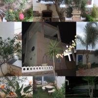Fotos de l'hotel: Maison en montagne face mer, Tlemcen