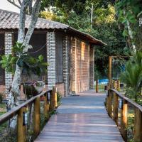 Hotel Pictures: Pousada Reserva do Pantanal, Uacurutuba