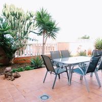 Foto Hotel: Costa del Silencio- Bajo vista al mar, Costa Del Silencio