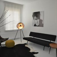 Hotel Pictures: City Life Apartments, Antwerp