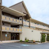 Zdjęcia hotelu: Days Inn by Wyndham Harrisburg North, Harrisburg
