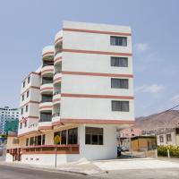Hotel Pictures: Amaru ApartHotel, Antofagasta