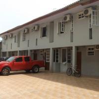 Hotel Pictures: Morada de Leste Mar Hotel, Balneário Praia do Leste