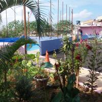 Hotel Pictures: Centro Comunitário Natanael, Barueri
