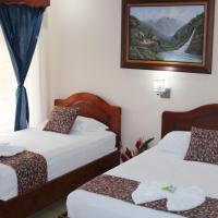 Hotellbilder: Hotel SueñoReal RioCeleste, El Achiote