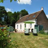 Hotel Pictures: House Le moulin 11, Monthodon