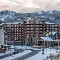 Fotos del hotel: Canyons Village Condos by All Seasons Resort Lodging, Park City