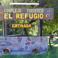 Hotellbilder: El Refugio, Yala