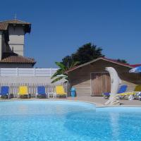 Hotel Pictures: Camping Le Parc de la Grève, L'Aiguillon-sur-Vie