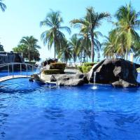 Fotos do Hotel: Diamante del Sol102N Condo, Jacó