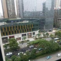 Foto Hotel: Rongke Sanwan Yingchi Apartment, Changsha