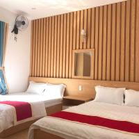 Hotel Pictures: Cat Ba Central Hotel 5, Cat Ba
