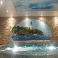 Hotelbilder: Apartment on Bulvar 9 Yanvarya, Barnaul