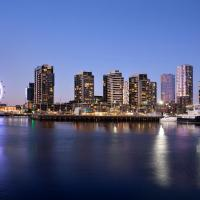Zdjęcia hotelu: The Sebel Residences Melbourne Docklands, Melbourne