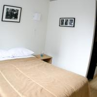 Standard Room with Double Bed and Private Bathroom