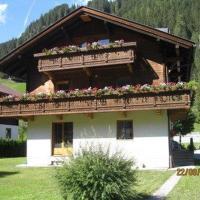 Hotellbilder: Ferienwohnung Artur Wieser, Sankt Jakob in Defereggen