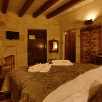 Superior Stone Double Room