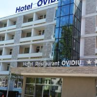 Photos de l'hôtel: Hotel Ovidiu, Mamaia