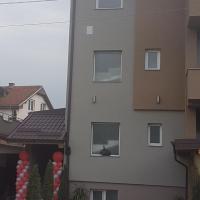 Hotelbilleder: Hotel Kiko, Bitola