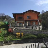 Bed & breakfast San Pellegrino Terme