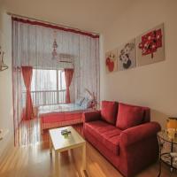Zdjęcia hotelu: Chengdu Yi Se Apartment, Chengdu