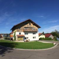 Hotelbilleder: Ferienhof Prinz, Oberreute