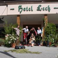 Fotos do Hotel: Hotel Lech & Residenz Chesa Rosa, Lech am Arlberg