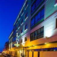 Φωτογραφίες: Hotel Maruxia, O Grove