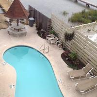 Hotellikuvia: Galleon Bay 405 Condo, South Padre Island
