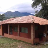Hotel Pictures: Casinha do Cupim, Alagoa
