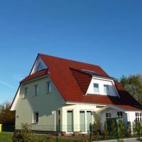 Hotelbilleder: Haus Sonnenaufgang, Ostseebad Nienhagen