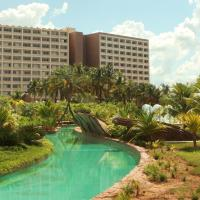 Hotel Pictures: Hot Beach Resort, Olímpia