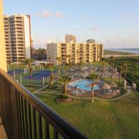 Photos de l'hôtel: Saida II Unit 502, South Padre Island