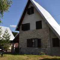 Fotografie hotelů: Family House in Center of Žabljak - Durmitor, Žabljak
