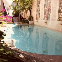Hotelbilder: Casita of Casa Pearl, Mérida