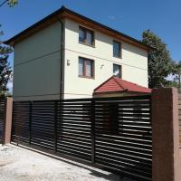 Zdjęcia hotelu: New Villa Galia, Miševići