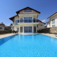 Orka Valley Spa & Resort
