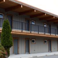 Zdjęcia hotelu: Thornton Motel, Ucluelet