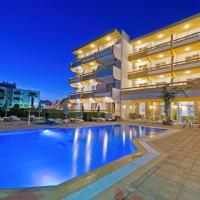 Hotellbilder: Trianta Hotel Apartments, Ialyssos