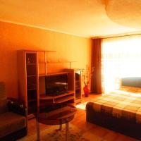 酒店图片: Apartment on Osipenko 59, 彼尔姆