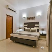 Hotel Pictures: Ekam Villa with Private Pool, Calangute