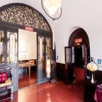 Fotos do Hotel: Pingyao Fengxilou Guzhai Guesthouse, Pingyao