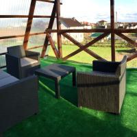 Hotellbilder: Dom-Bania s terrasoi 7km ot Minska, Semkovo