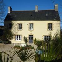 Hotel Pictures: Manoir de la Crochardière, Dol-de-Bretagne