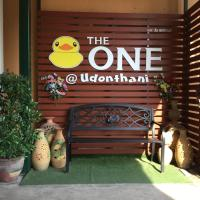 Zdjęcia hotelu: The One Residence, Udon Thani