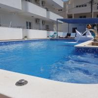 Hotel Pictures: Apartments Bianca, Herceg-Novi