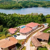 Hotelbilleder: Family Hotel KrisBo, Donkovtsi